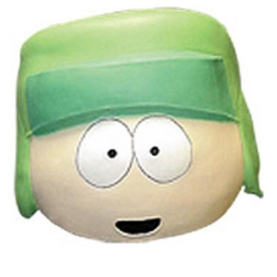 South Park Kyle Adult Overhead Latex Mask