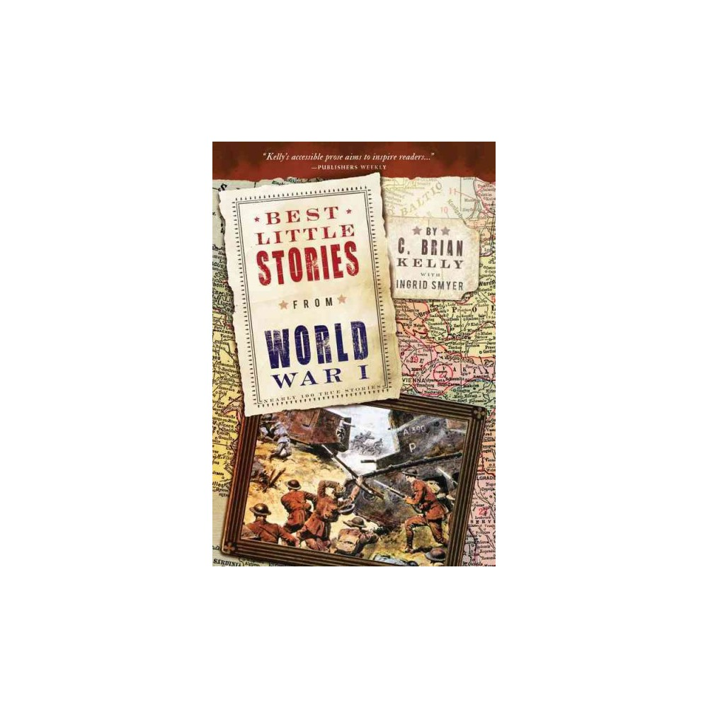 Best Little Stories from World War I (Paperback)