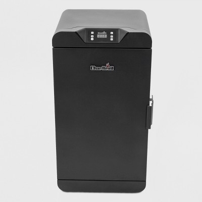 Char-Broil Original Digital Electric Smoker 14202002 - Black