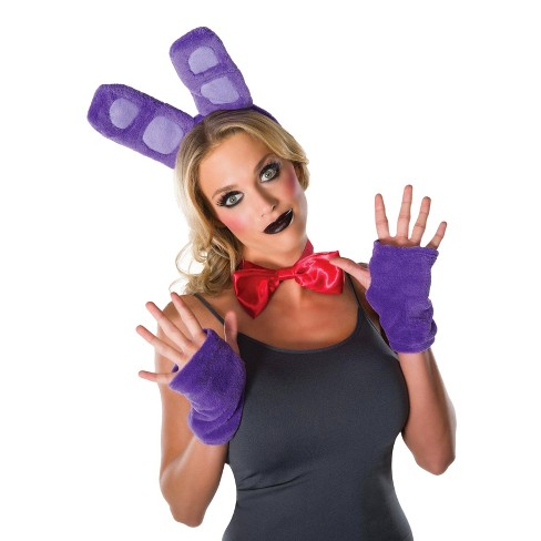 Five Nights at Freddy's - Bonnie Kit - image 1 of 1