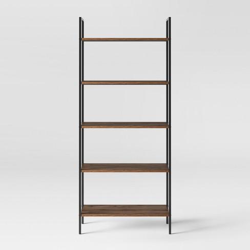 "72"" 5 Shelf Loring Ladder Bookshelf - Project 62™ - image 1 of 4"