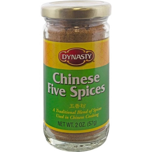 Dynasty Chinese Five Spices Powder 2 oz - image 1 of 3