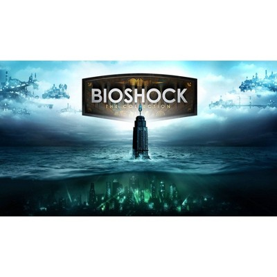 BioShock: The Collection - Nintendo Switch (Digital)