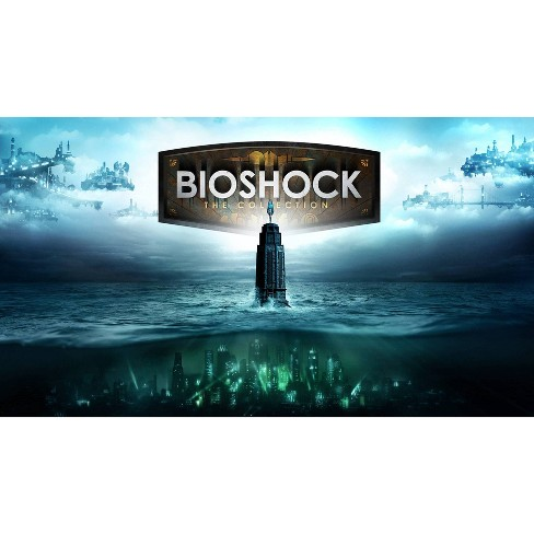 BioShock: The Collection - Nintendo Switch (Digital) - image 1 of 4