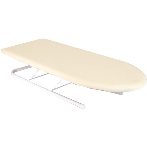 Sunbeam Tabletop Ironing Board with Rest and Cover - image 1 of 4