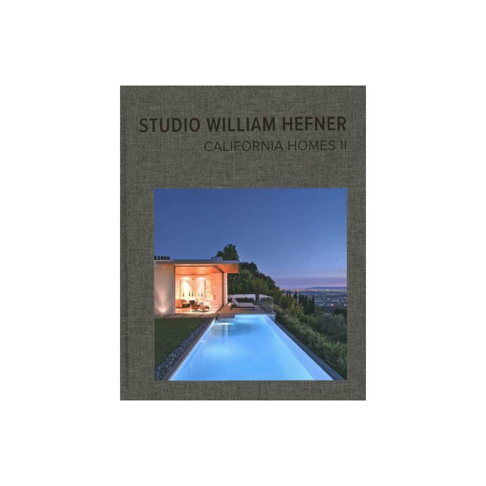 California Homes II - (Hardcover)