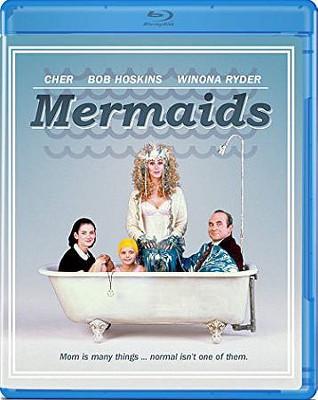 mermaids full movie cher