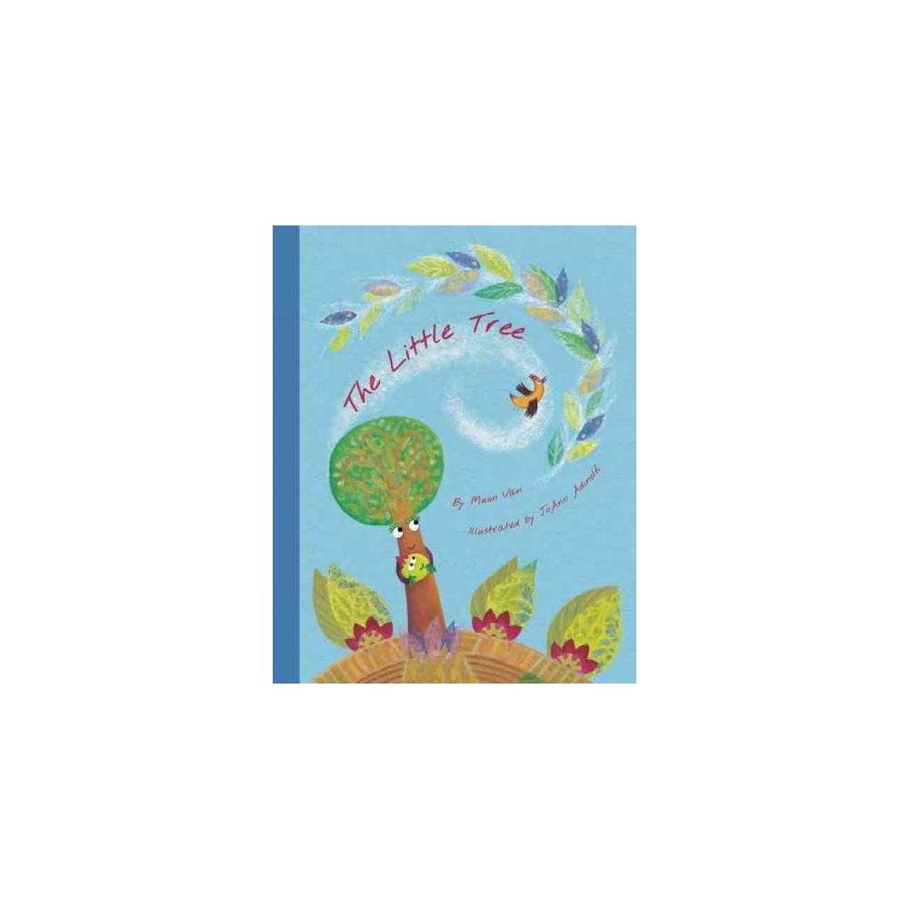 Little Tree (Hardcover) (Muon Van)