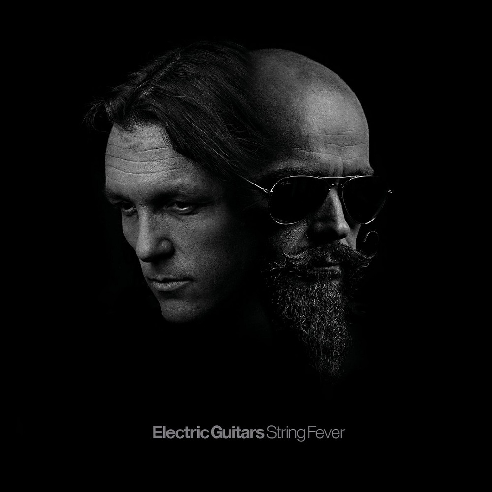 Electric Guitars - String Fever (Vinyl)