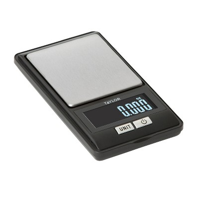 Ordinaire Taylor Digital Food Scale : Target