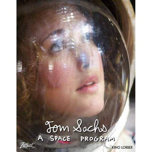 A Space Program (Blu-ray) - image 1 of 1