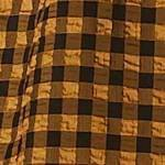 Dark Gold Plaid