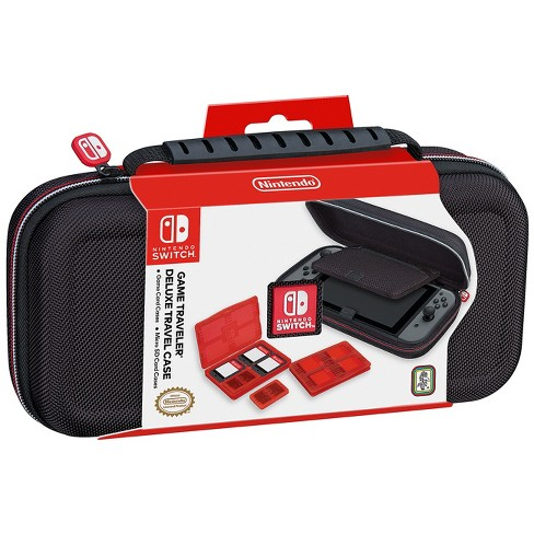 Nintendo Switch Game Traveler Deluxe Travel Case Target