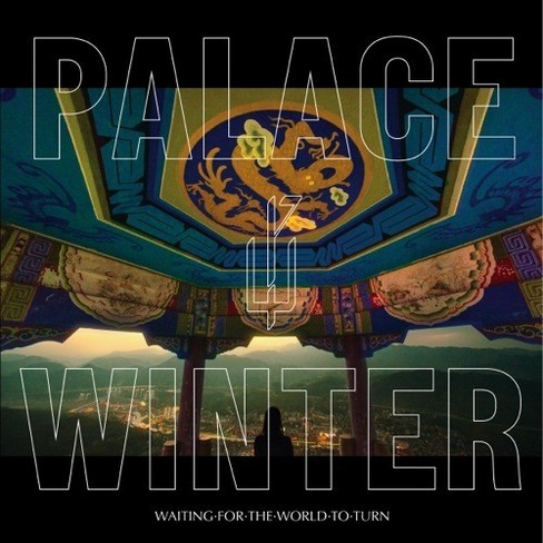 Palace winter - Waiting for the world to turn (CD) - image 1 of 1