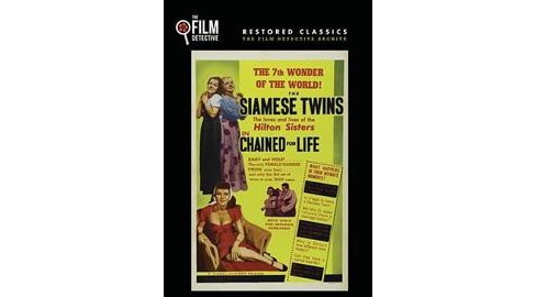 Chained For Life (DVD) - image 1 of 1