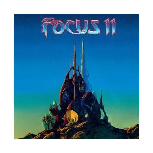 Focus - Focus 11 (CD) - image 1 of 1