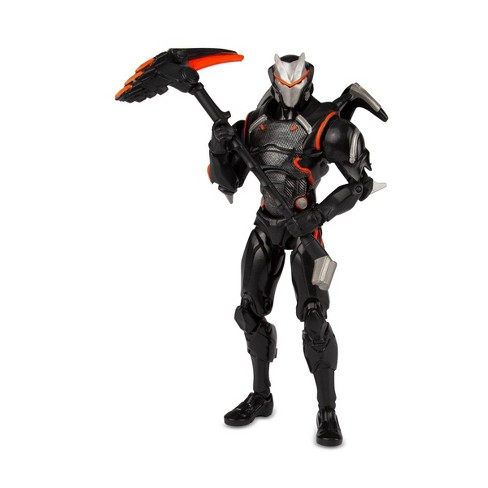 "McFarlane Toys Fortnite 7"" Figure - Omega - image 1 of 3"