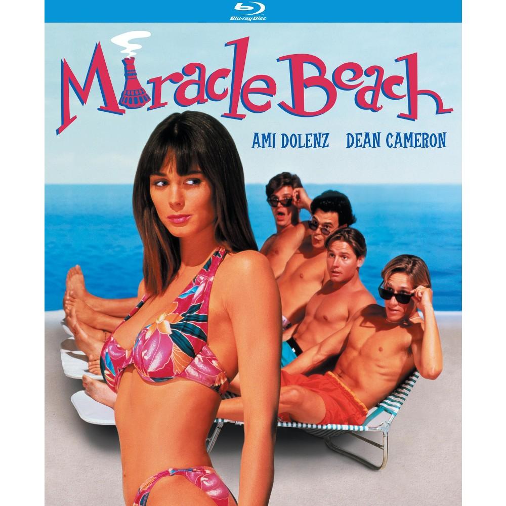 Miracle Beach (Blu-ray), Movies