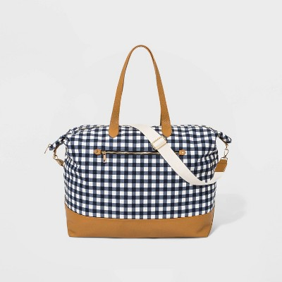 Canvas Weekender Bag - A New Day™