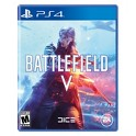 Battlefield V Standard Edition for PS4