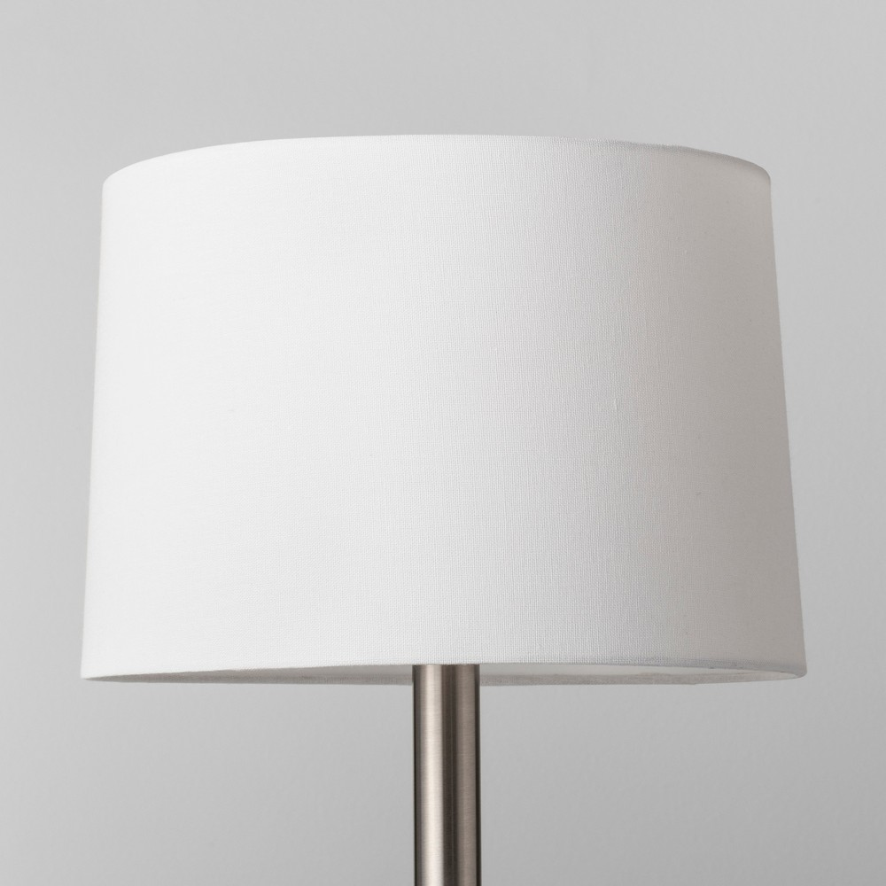 Lampshade White Large - Made By Design