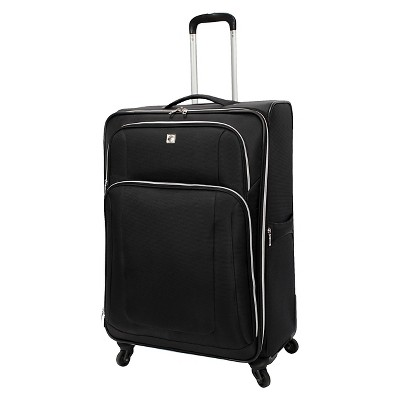 Skyline AIR 28  Checked Luggage - Black