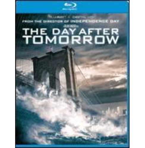 Day after tomorrow (Blu-ray) - image 1 of 1