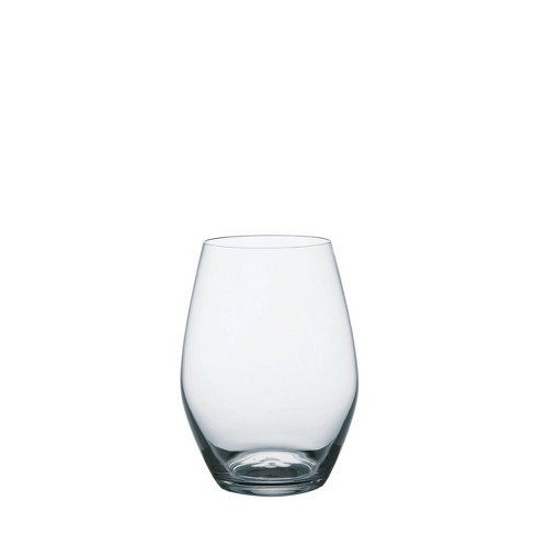 Riedel Vivant 15.1oz Chardonnay Stemless Wine Glasses - image 1 of 3