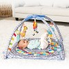 Infantino Go gaga! 4-in-1 Twist & Fold Musical Mobile Activity Gym - image 3 of 4