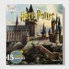 Women's Harry Potter Castle 15 Days of Socks Advent Calendar - Assorted Colors One Size - image 2 of 3
