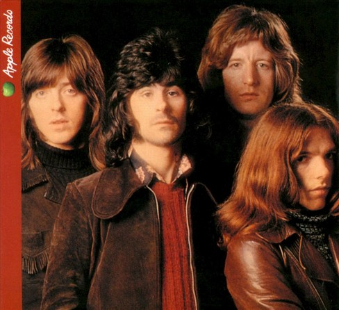Badfinger - Straight up (CD) - image 1 of 1