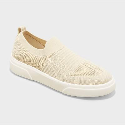 Women's Khloe Knit Sneakers - A New Day™