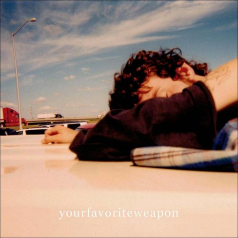 Brand new - Your favorite weapon (CD) - image 1 of 1