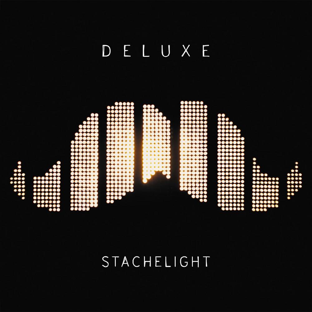 Deluxe - Stachelight (Vinyl)