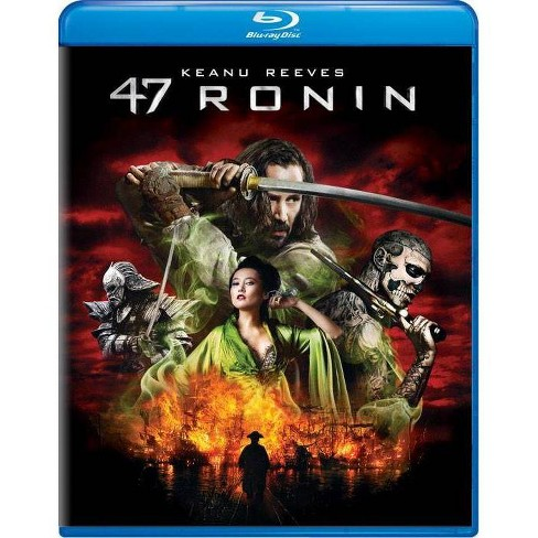 47 Ronin (Blu-ray) - image 1 of 1