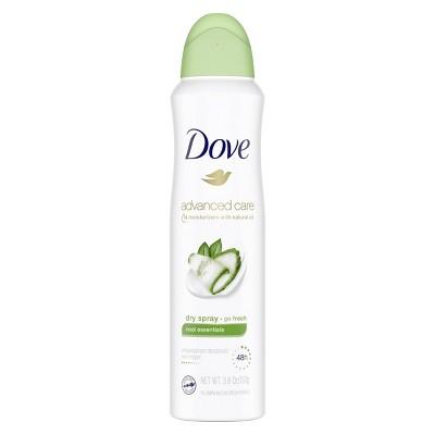 Dove Cool Essentials 48-Hour Antiperspirant & Deodorant Dry Spray