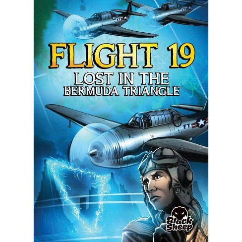 Flight 19 - (Paranormal Mysteries) by  Chris Bowman (Paperback) - image 1 of 1