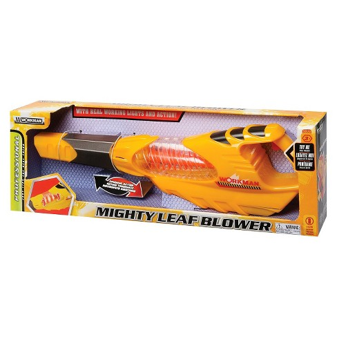 Mighty Leaf Blower - image 1 of 3
