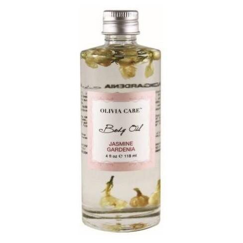 Olivia Care Gardenia Body Oil - 4 fl oz - image 1 of 1