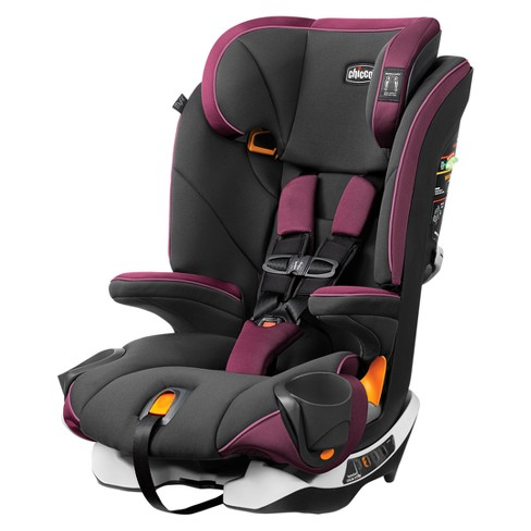 Chicco MyFit Harness Booster Car Seat - image 1 of 8