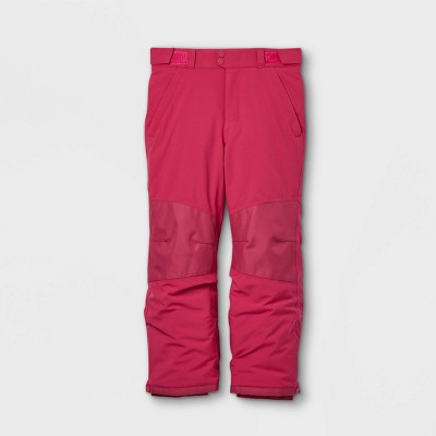 Girls' Sport Snow Pants with 3M™ Thinsulate™ Insulation - All in Motion™