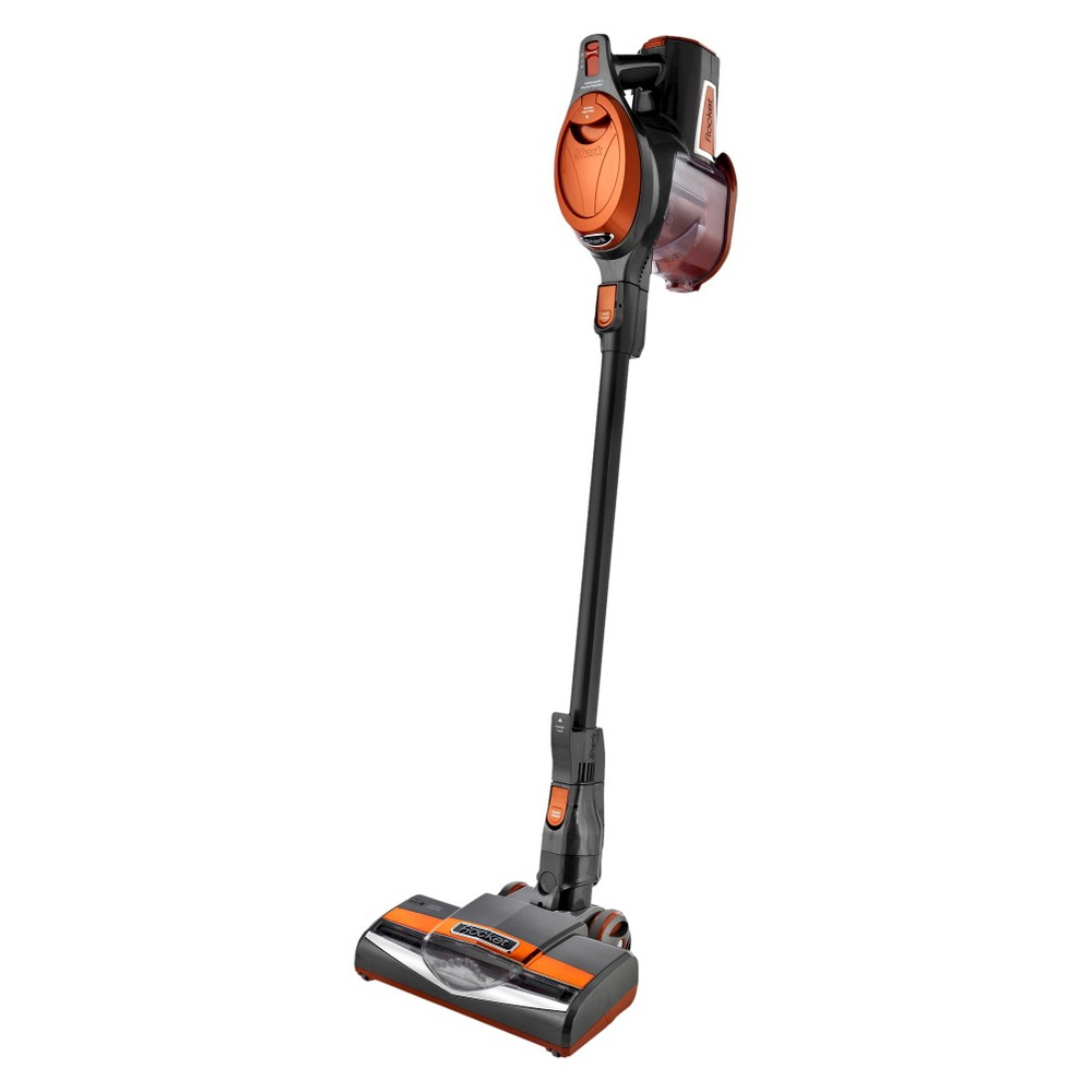 Shark Rocket Ultra-Light Upright - HV301, Orange/Gray