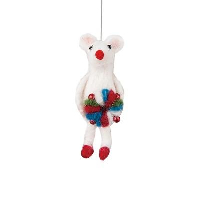 Gallerie II Mini Mouse Ornament
