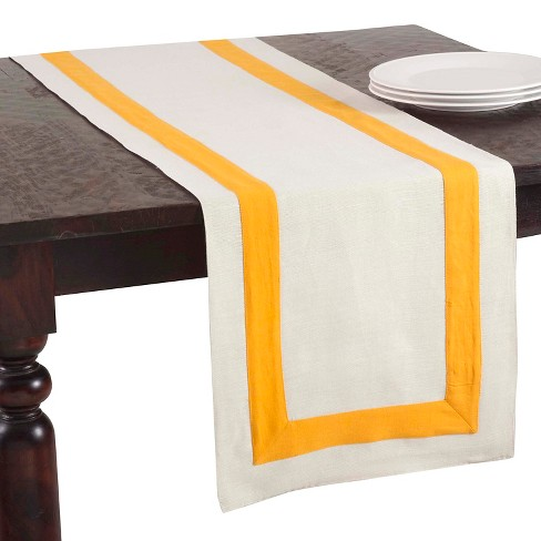 Banded Design Table Runner - image 1 of 1
