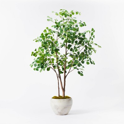 "72"" Artificial Ficus Tree - Threshold™ designed with Studio McGee"