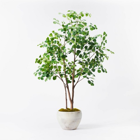 """72"""" Artificial Ficus Tree - Threshold™ designed with Studio McGee - image 1 of 4"""