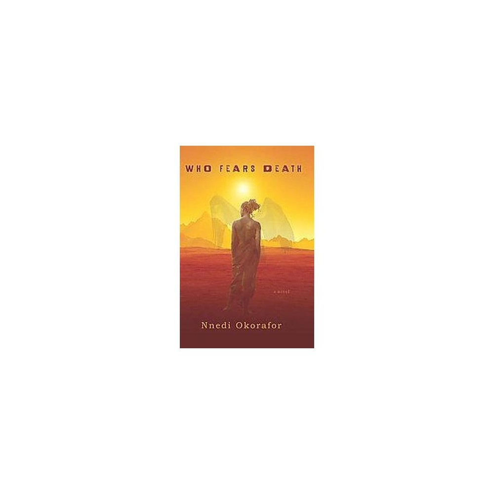 Who Fears Death (Hardcover)