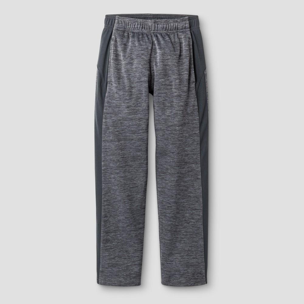 Boys' Core Training Pants - C9 Champion Railroad Gray L