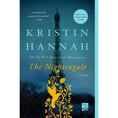 Nightingale (Paperback) (Kristin Hannah)
