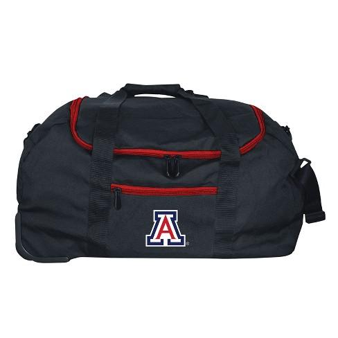 NCAA Arizona Wildcats Travel Duffel Bag - image 1 of 4